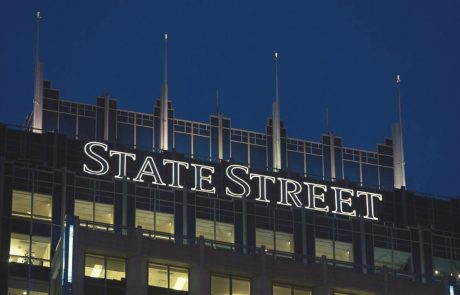 US Bank State Street to Set Up a Digital Unit Focused on Cryptocurrencies