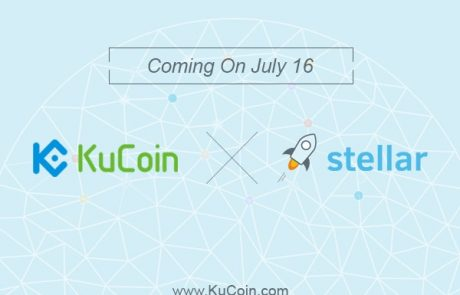 KuCoin Had Listed Stellar XLM To Their Platform