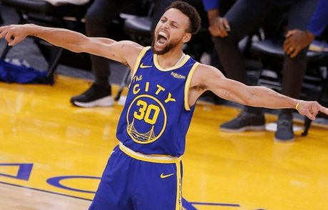 NFTs Reached NBA: Stephen Curry Purchased 'Bored Ape' For $180K