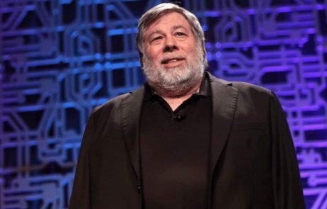 Apple Co-Founder Steve Wozniak: Bitcoin is Better Than Gold