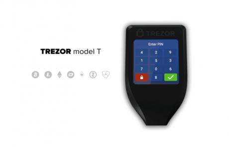 Trezor Model T: Complete Guide to the Hardware Wallet