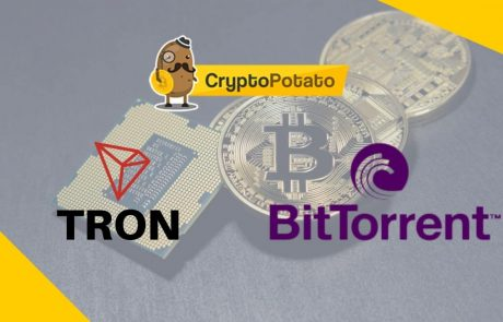 Is Crypto Adoption Finally Here? TRON is Launching its New BitTorrent BTT Token: Interview with Tron's Communications Director