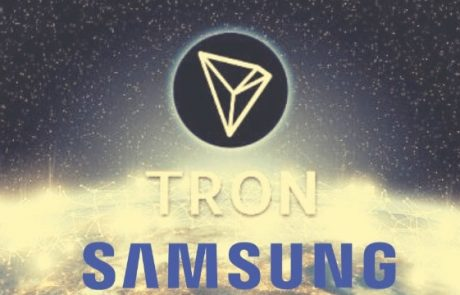 Samsung Galaxy Store Adds Dedicated Section For TRON DApps