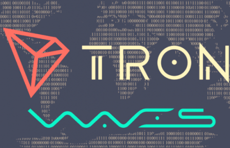 Tron And Waves Partner To Push DeFi Mass-Adoption