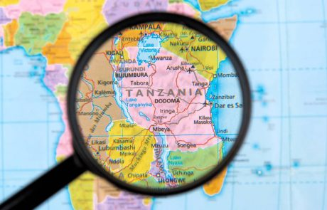 Central Bank of Tanzania Should Strive for Crypto Adoption, Says the Country's President