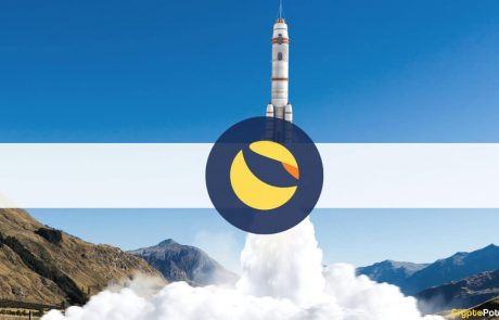 Market Watch: Bitcoin Flirts With $50K Again, Terra (LUNA) Sets New ATH After 300% Monthly Spike