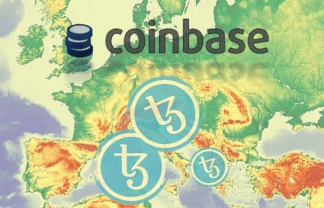 Tezos Jumps 6% As Coinbase Extends Staking Services To Some EU Countries