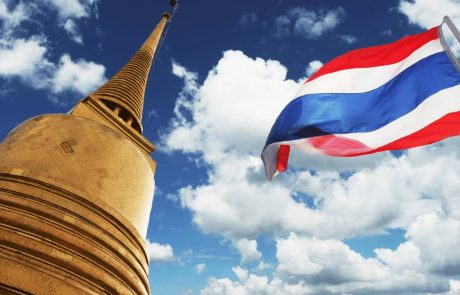 Thailand's Tourism Authority Intends to Launch its Own Utility Token: Report