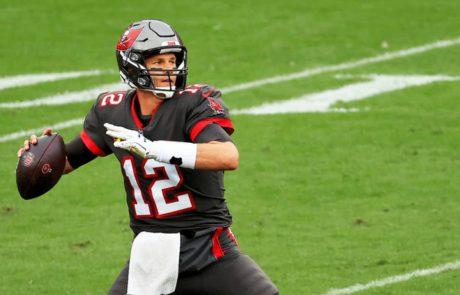 Tom Brady Football Card Sold For $1.7 Million in Litecoin