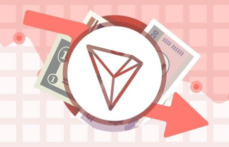 Tron Price Analysis: TRX Struggling Heavily, Will It Reach The Lows Of December 2018?