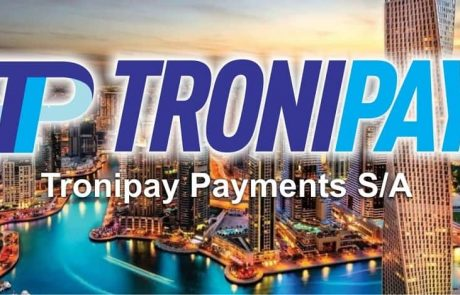 Tronipay is The Ideal Solution For Your Business
