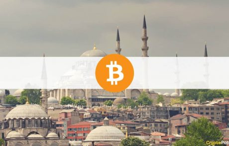 Bitcoin Google Searches in Turkey Skyrocket as the Lira Tumbles 15% in a Day