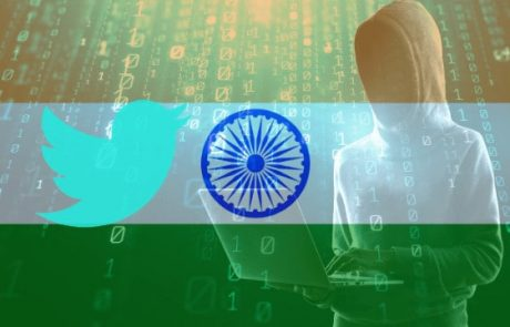 India Prime Minister's Twitter Account Compromised: Attackers Demand Cryptocurrencies