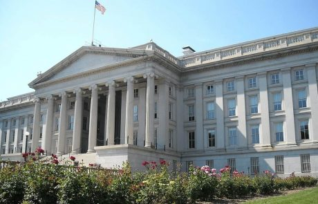 US Treasury to Sanction Crypto Platform Suex for its Alleged Role in Ransomware Transactions