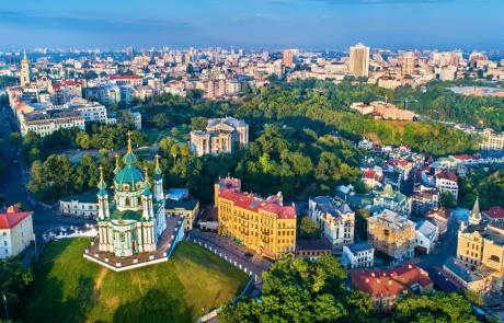 Ukraine Passes Decree to Legalize Cryptocurrencies