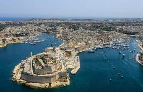 Malta To Be Hailed 'Blockchain' Island As 3 New Bills Pass