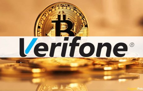 Verifone Partnered with BitPay to Provide In-Store Crypto Payments
