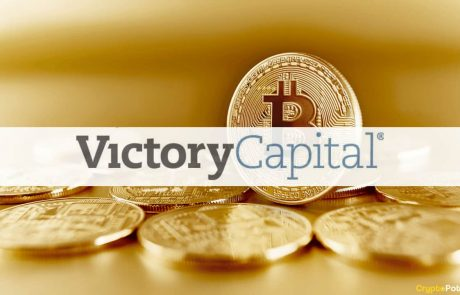 $157B Asset Manager Victory Capital Partnered with Nasdaq to Enter the Cryptocurrency Space