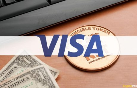 Visa Steps into NFT: Purchased a CryptoPunk for $160,000