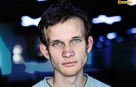 Vitalik Buterin Flustered By Crypto Community Insults On Twitter
