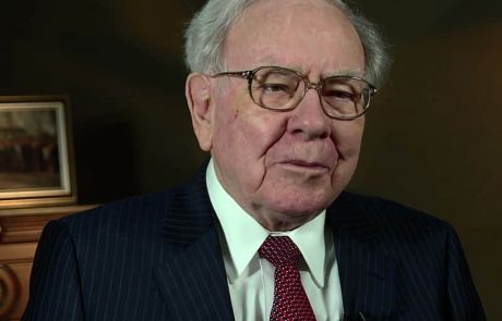 Warren Buffett Not Convinced Ater Justin Sun's Dinner, Says Bitcoin Has No Value And Never Will