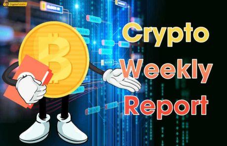 10 Days To The Halving As Bitcoin Decouples And Recovers From March 12 Crash: The Crypto Weekly Market Update