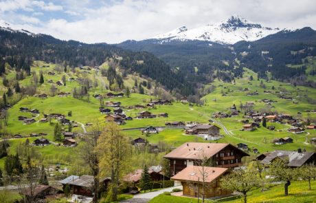 Switzerland rejects Sovereign Money Initiative