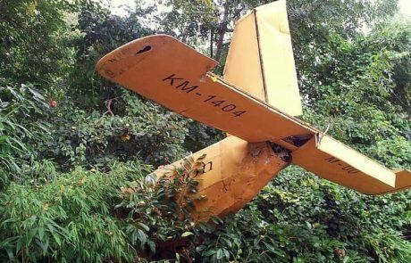 ביטקוין וירושה: כורה ביטקוין נהרג בתאונת מטוס, מה בדבר הביטקוין שהחזיק?