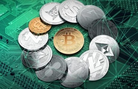 Crypto Price Analysis & Overview May 7: Bitcoin, Ripple, Ethereum, Waves and Dash
