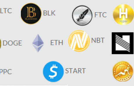 Altcoins – The complete guide