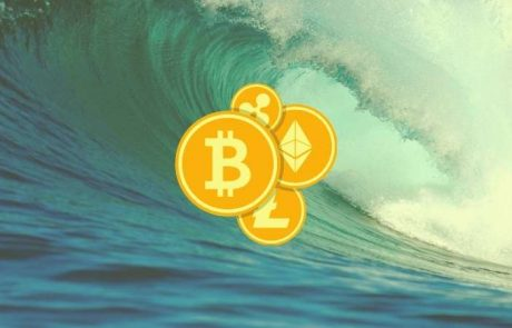 Bitcoin Dominance At YTD Low: WAVES' 150% Weekly And TRON Leading The Altcoins Today