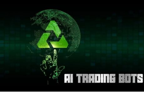 Arena: The AI and Smart Contract-Based Cryptocurrency Trading Bot
