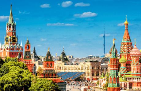 Russia Considers Imposing Legislative Restrictions on Crypto: Report