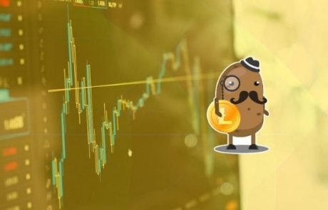LTC Up 7% On The Day As Bitcoin Touches $9,000. Litecoin Price Analysis & Overview