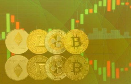 Crypto Price Analysis Aug 14: Bitcoin (BTC), ETH, XRP, LINK, WAVES