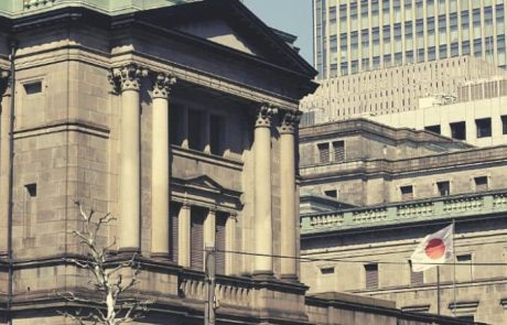 Bank of Japan Ramps up Research into Central Bank Digital Currency