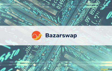 Bazarswap: No Slippage Decentralized Trading Platform