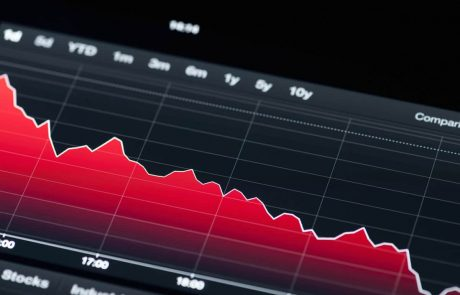 Crypto Markets Plunge $10 Billion as Trump Ends Pandemic Relief Talks