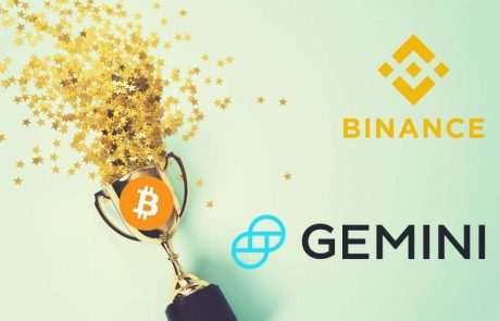 The Big Winners: $145 Million Worth Of Bitcoin Transferred From BitMEX to Binance and Gemini Following CFTC Fiasco