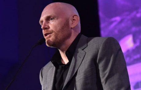 Comedian Bill Burr To Buy Bitcoin For The First Time