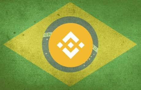 Binance Ordered To Stop Offering Derivatives Trading Products In Brazil