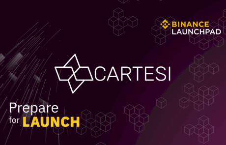 Cartesi (CTSI) is the Next Binance Launchpad Project – Announcement