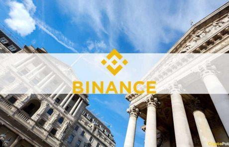 Binance Aims to Be Regulated Everywhere, Says CZ
