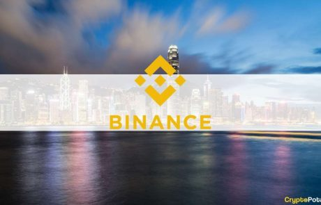 Binance Restricts Derivatives Products in Hong Kong