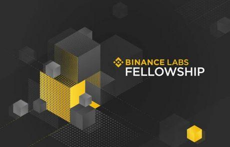Binance Labs Grants First Fellowship Round Supporting Open-Source Blockchain Development
