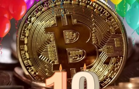 Happy Birthday: Bitcoin is Celebrating 10 Years Today – A Glance to its First Decade