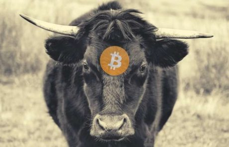 Bullish for Bitcoin? Twitter Sentiment and BTC Deposits on Exchanges Dropping