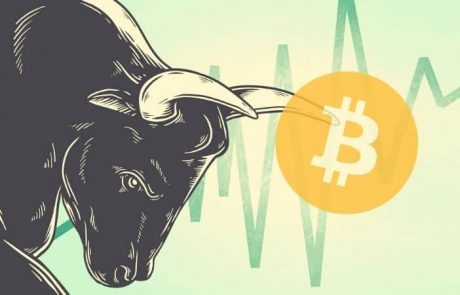 5 Reasons Why The Bitcoin Bull Run Has Started
