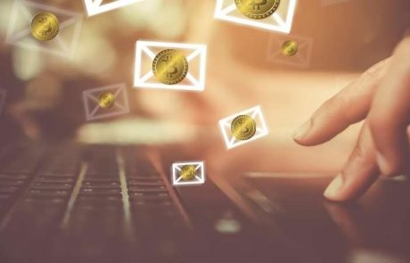 Email Scam Lures Victims Into Fraudulent Bitcoin Investment