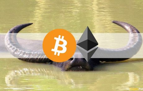Bitcoin Price Cools Off as Ethereum Drops Below $3,000 (Market Watch)